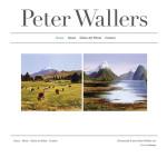 peter wallers art