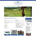 Samidesigns - website design